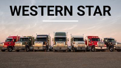 Western Star Fleet